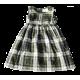 Junior  pinafore dress (Rec -Y4)