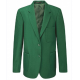 Junior Boys green blazer (Y3 - 6)