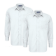 Junior boys longsleeve shirt (Rec - Y6) (Twin pack)