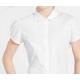Junior Peter Pan white blouse (Rec - Y4)