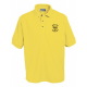 Junior House Polo shirt - Johnson