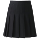 Senior pleated skirt