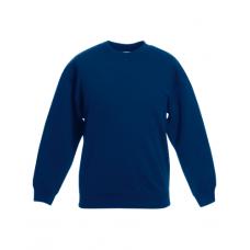 School PE Sweatshirt for boys/ girls - adult sizes