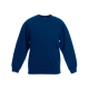 School PE Sweatshirt for boys/ girls - junior sizes (no VAT)