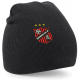 Senior beanie hat