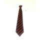 Churchill House tie