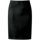 Girls skirt with side vents