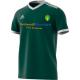 Club training shirt