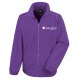 Health and Social Care Fleece