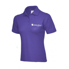 Polo shirt - Ladyfit