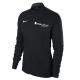 Nike womens tracksuit jacket.