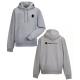 Hoody (in grey)