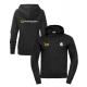 School hoody (in black) - All learners