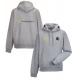 School hoody (in grey) Seniors only