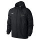 Sports Team rain jacket