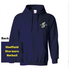 Stormers Adult Hoody -Navy Blue